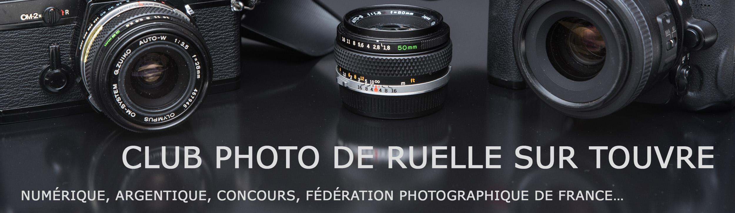 Club Photo de Ruelle sur Touvre