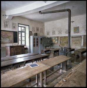 Ecole Montrol Sénard HLB
